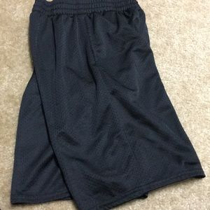 Boys mesh Shorts with lining